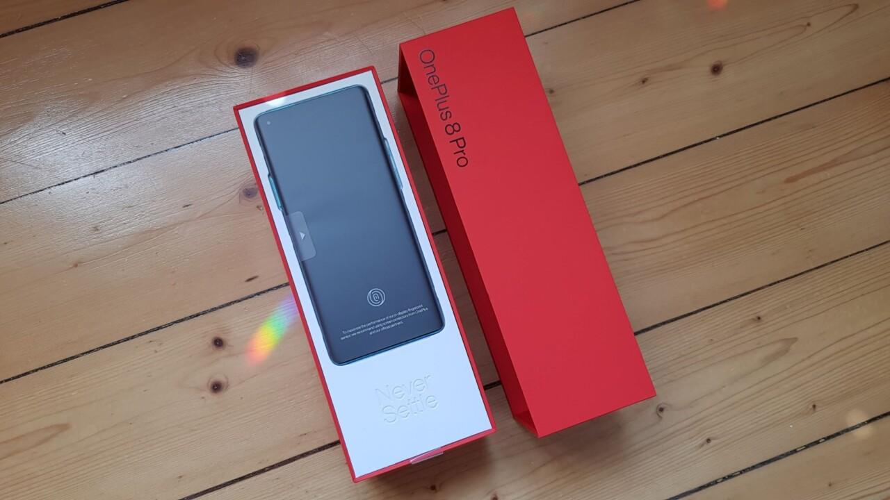 OnePlus 8 & OnePlus 8 Pro Ersteindruck: 5G wird zum Standard