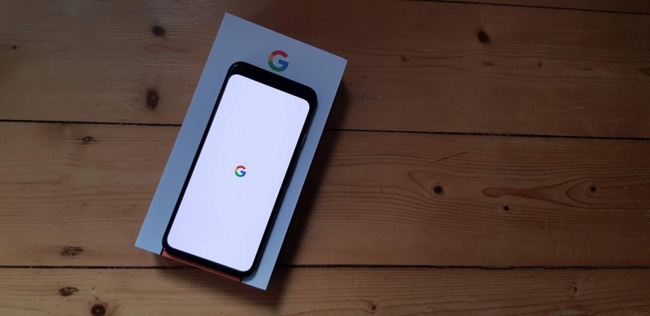 Google Pixel 4: Fünf Funktionen, die nicht jedes Smartphone hat