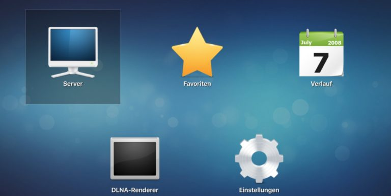 8Player Pro eignet sich als Plex-Alternative. (Foto: 8soft)