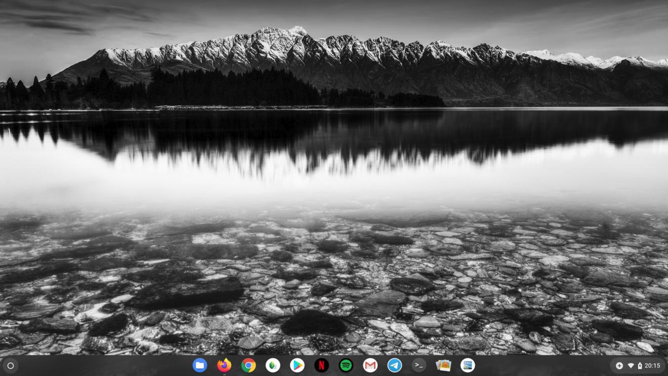 Chromebook statt Windows