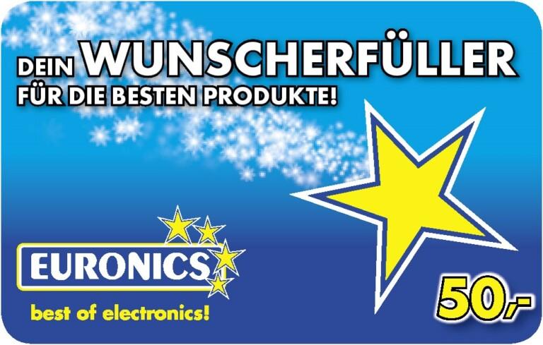 Euronics Wunscherfüller