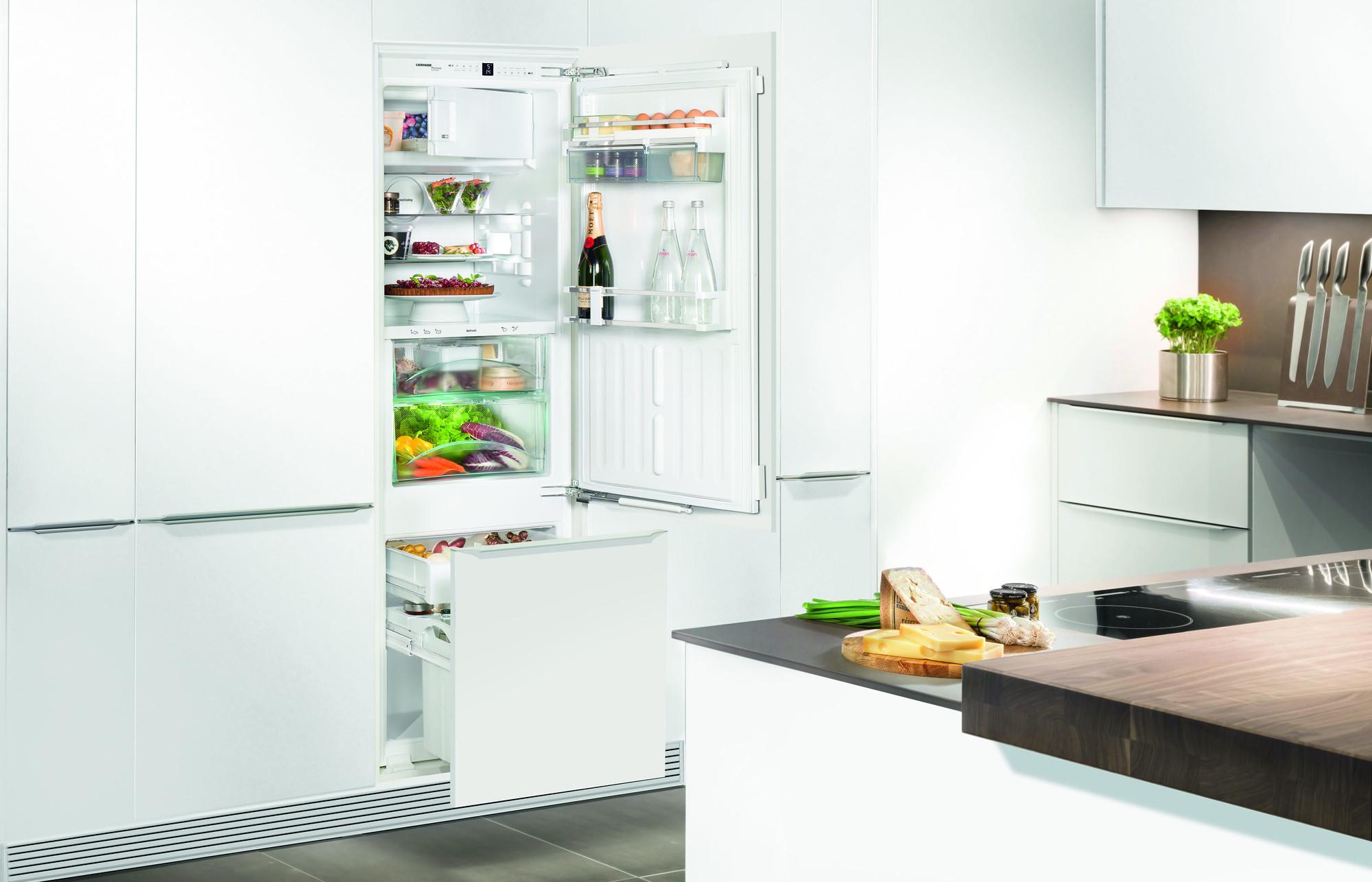 Kühlschrank Liebherr IKBV 3264 mit Kellerfach