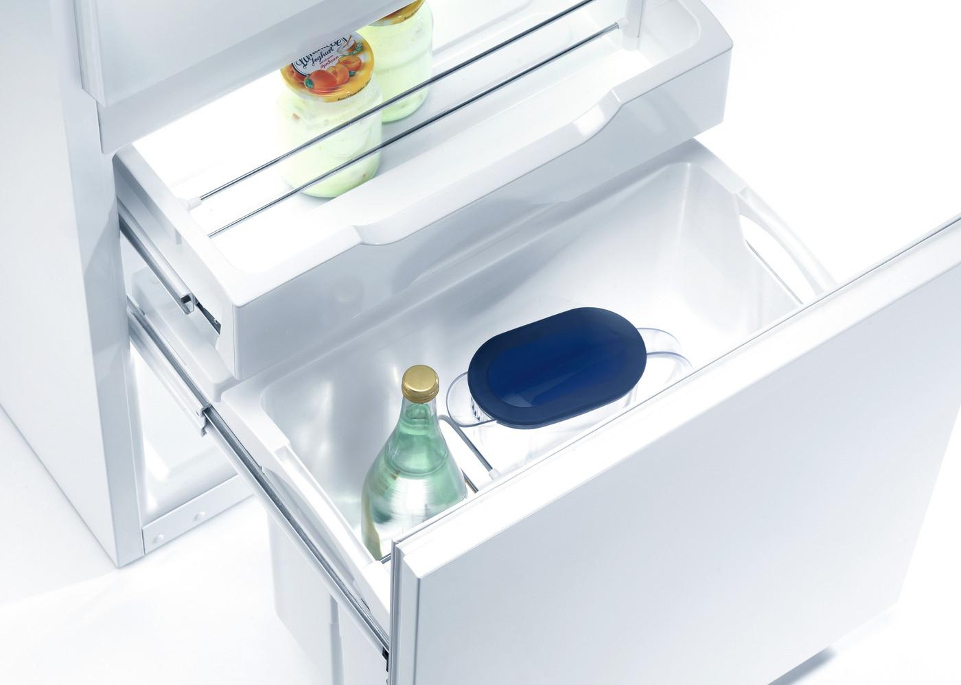 Kellerfach des Kühlschranks Miele K 9726 iF-1