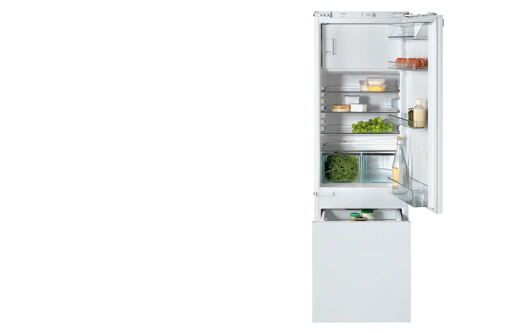 Kühlschrank mit Kellerfach Miele K 9726 iF-1