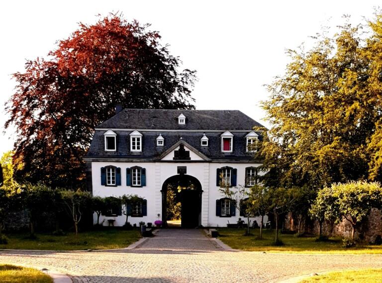 Kloster Heisterbach im Siebengebirge: Definitiv eine Reise wert