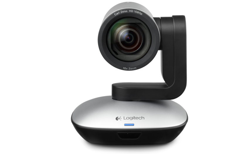 Profi-Webcam Logitech PTZ Pro