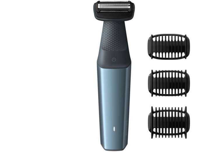 Philips Series 3000 Bodygroom: Anfang April steht noch in den Sternen, wann Friseure wieder öffnen dürfen