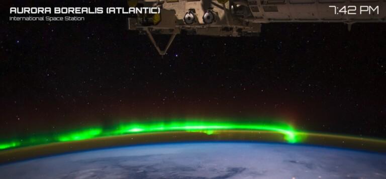 Viele tolle Aufnahmen bei Earthlapse 4K. (Foto: Jetson Creative LLC)
