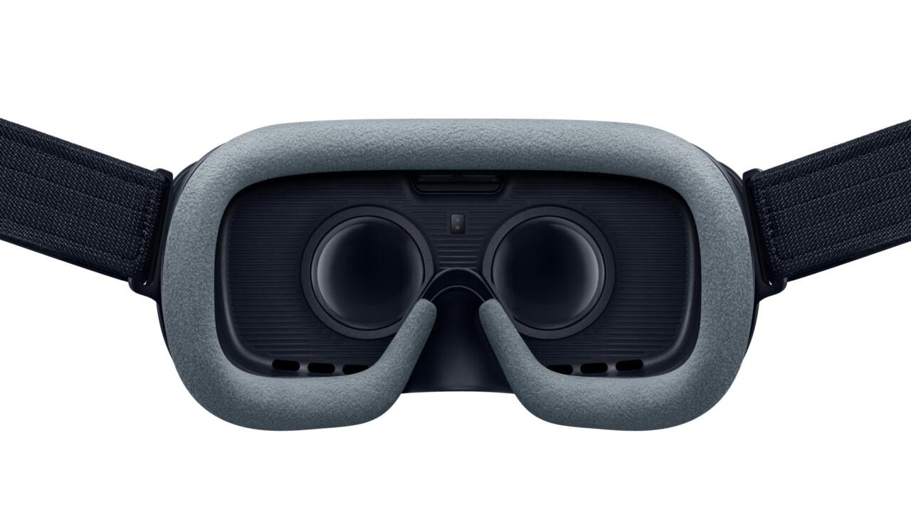 Gear VR: Samsung stellt Virtual-Reality-Plattform ein, das könnt ihr jetzt tun