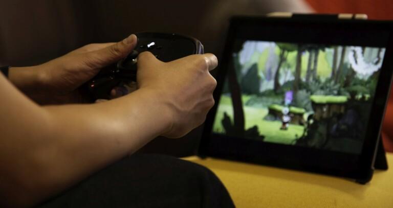Streamt PC-Spiele auf Apple TV. (Foto: Valve)