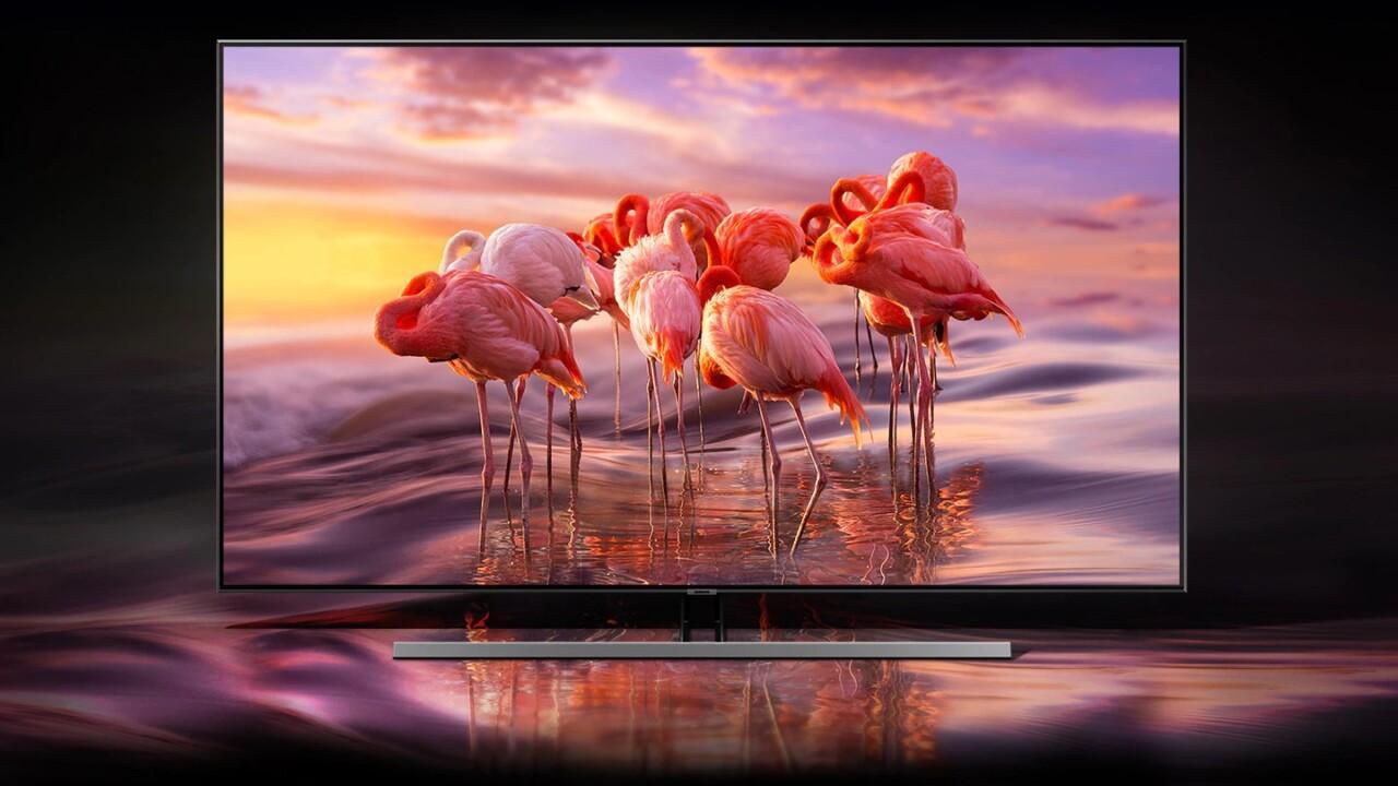 Neuen TV gekauft? So findet ihr 4K-Inhalte für den Fernseher
