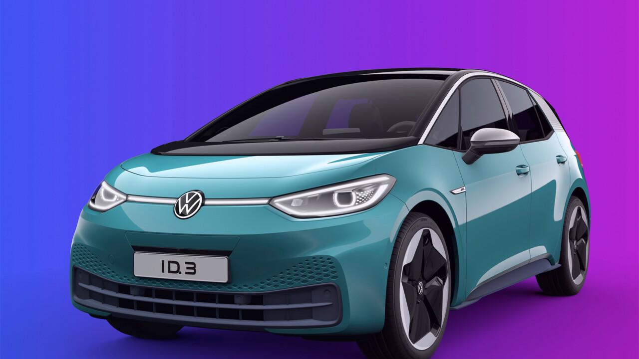 5 Gründe, warum der VW ID.3 ein Game Changer ist