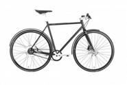 Cooper Belt Disc M E-Bike schwarz