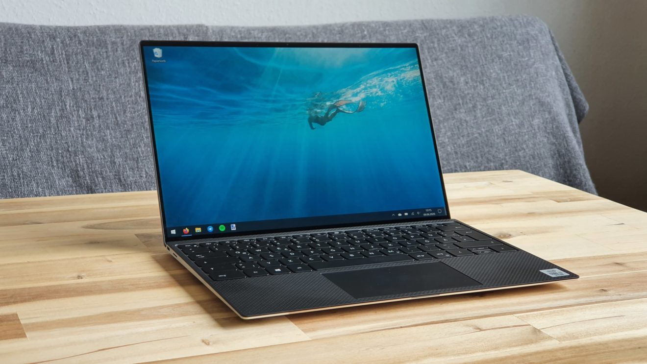 Dell XPS 13 3900