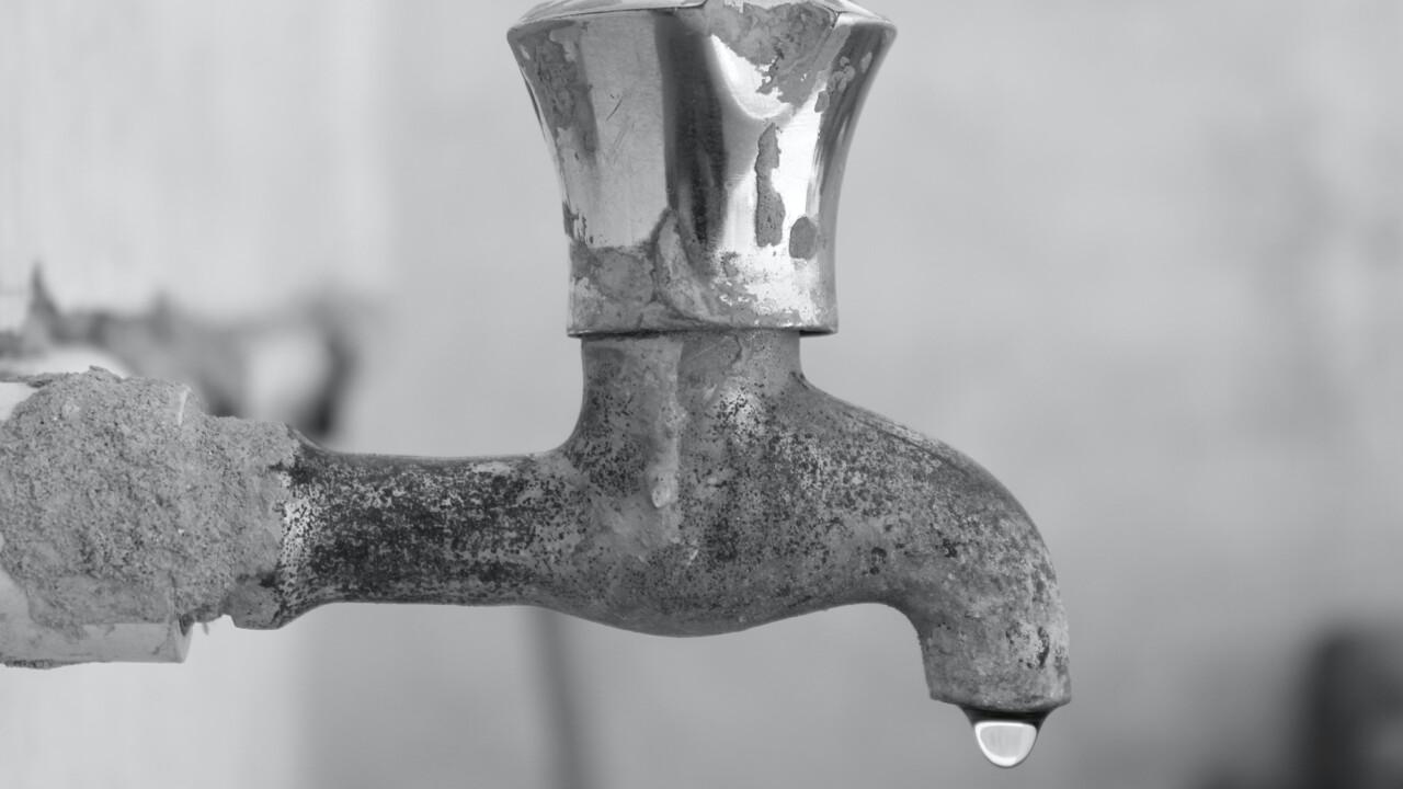 Wasserhärte: Darum verkalken eure Küchengeräte