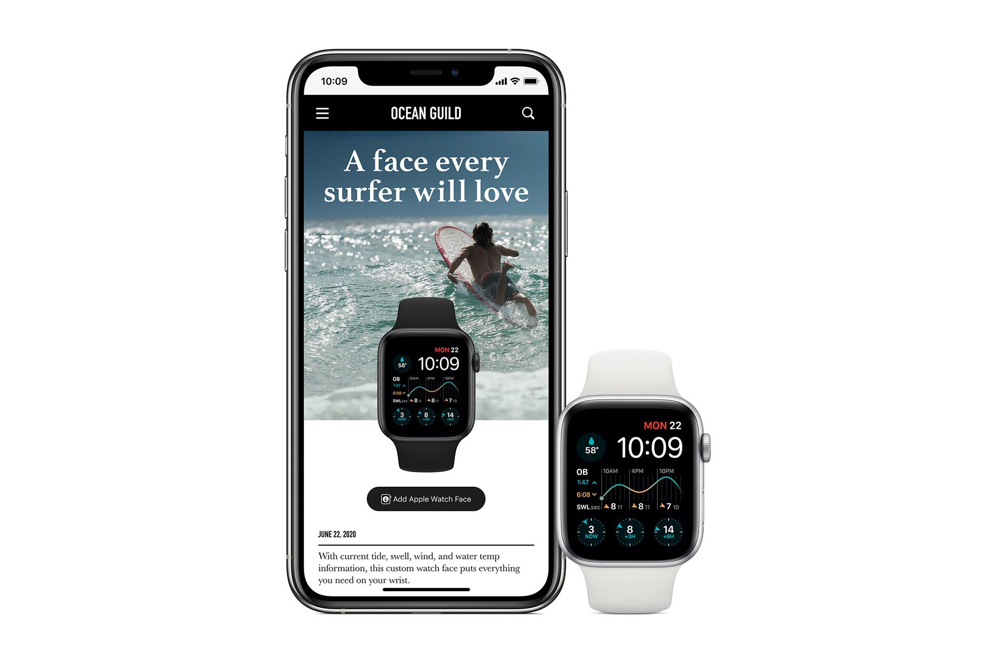 Apple WWDC Watch
