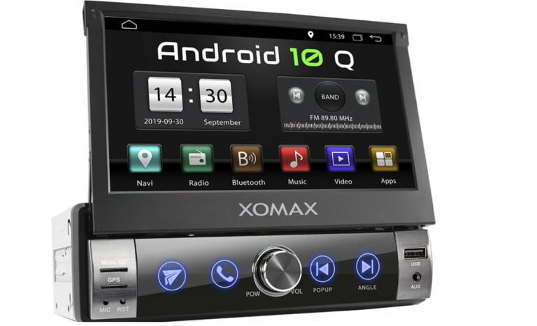 Xomax XM-VA760