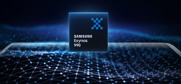 Den Exynos 990 mögen Konsumenten am Samsung Galaxy S20 offensichtlich nicht. (Foto: Samsung)