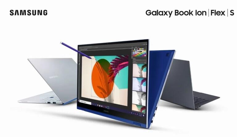 Die Samsung Galaxy Books kommen 2020 wieder nach Deutschland. (Foto: Samsung)