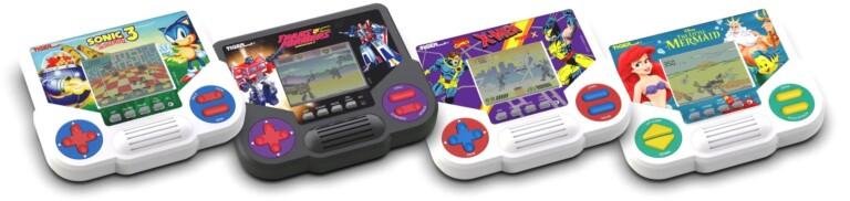 Auch das noch - das Telespiel kehrt zurück?! (Foto: Hasbro)