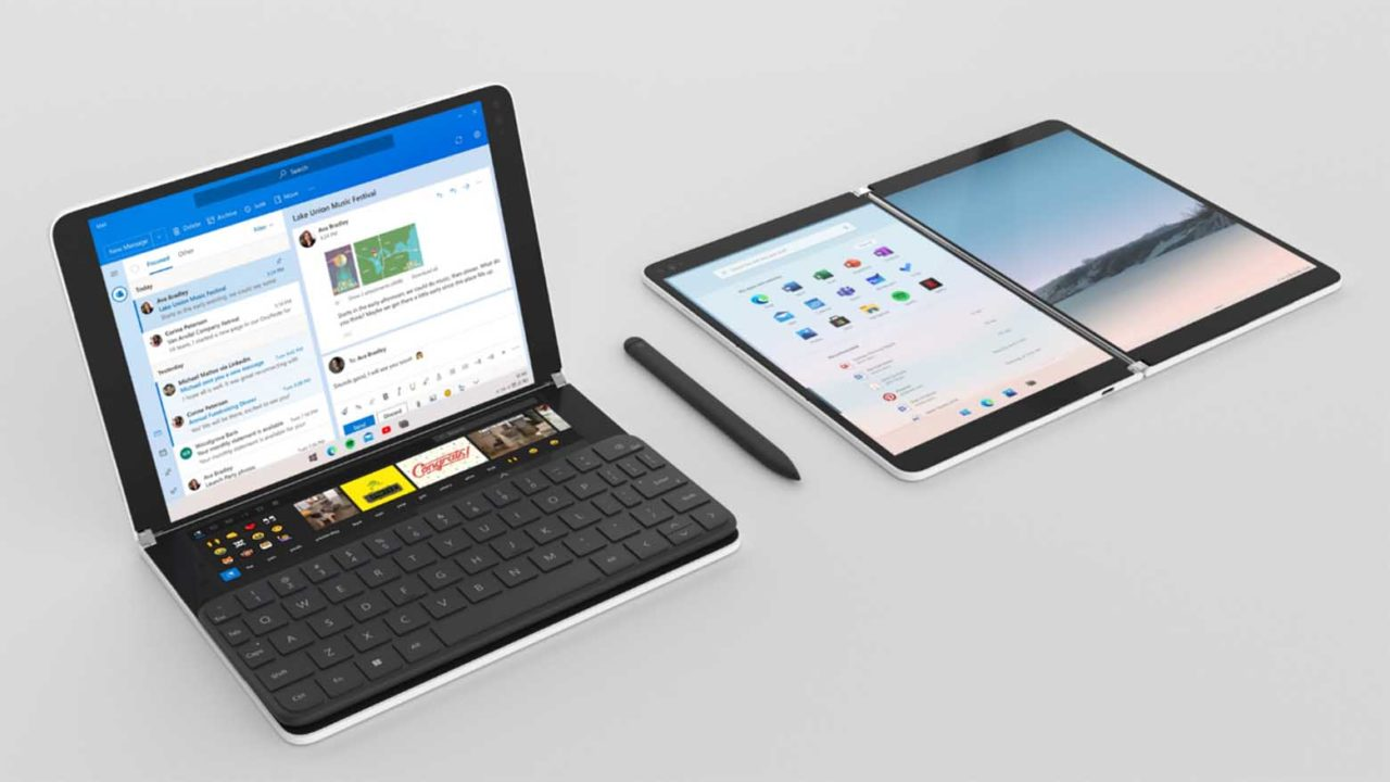 Windows 10X: Das müsst ihr über das neue Betriebssystem wissen