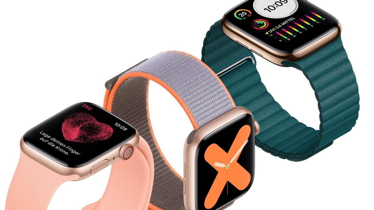 Apple Watch: So findet ihr die besten Apps