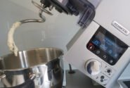 Kenwood Cooking Chef Gourmet mit Temperaturanzeige