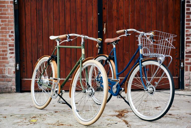 Coole E-Bikes mit Zehus-Antrieb