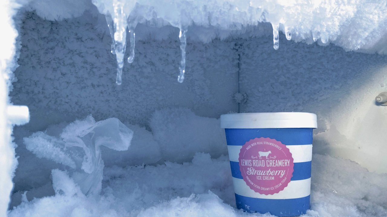Kühlschrank-Wissen: Abtauautomatik, No-Frost und Low-Frost