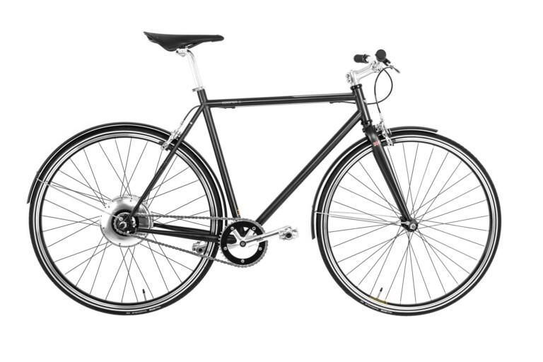 Cooper: Coole E-Bikes mit Zehus