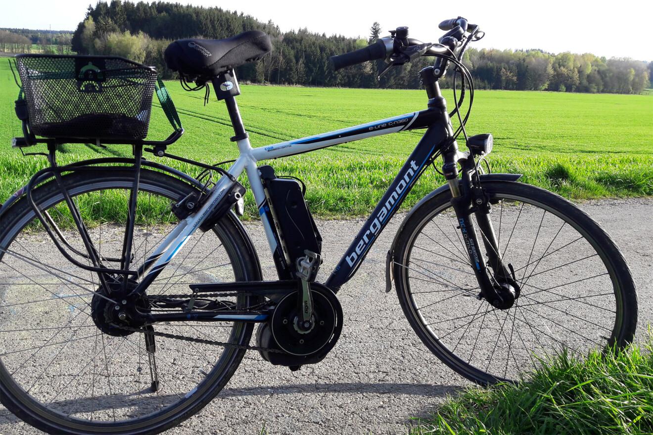 So macht ihr euer Fahrrad zum E-Bike