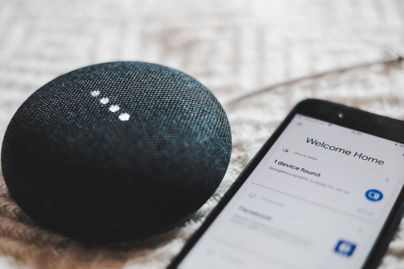 """""""Hey Google"""" Smart Home Summit: Google, Apple und Amazon werden Partner"""