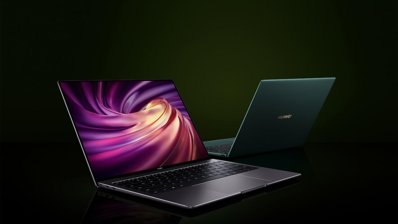 Huawei & Honor: Neue MateBooks und MagicBooks für den wachsenden Laptop-Markt