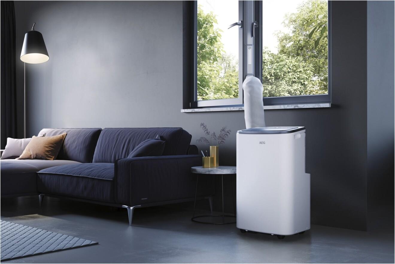 Monoblock-Klimaanlagen: Günstig und unkompliziert