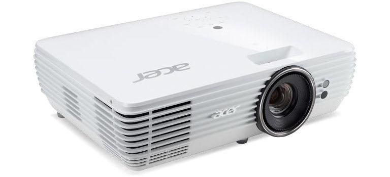 Acer H7850BD