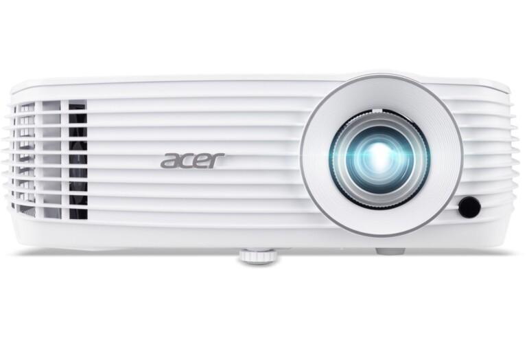 Acer V6810: Preiswerter 4K-Beamer mit Pixelshift-Technik