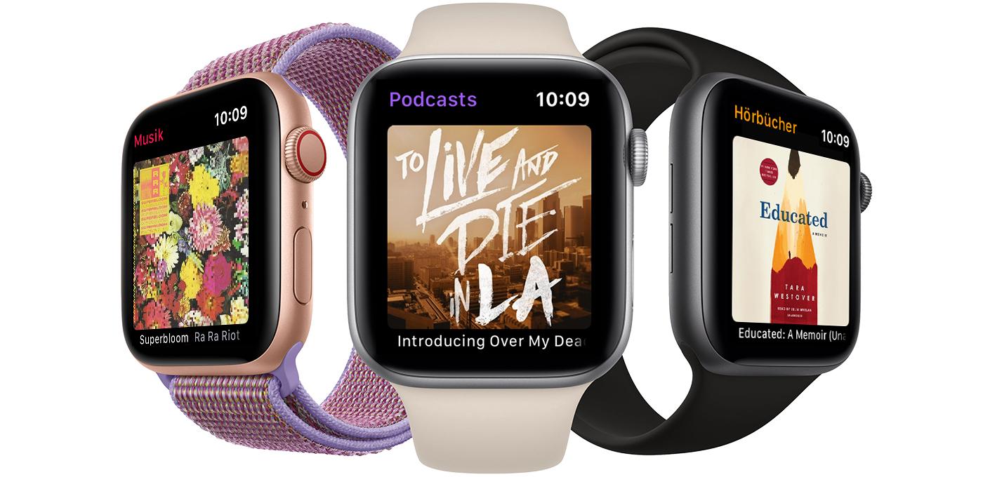 Apple Watch Lässt Sich Nicht Koppeln