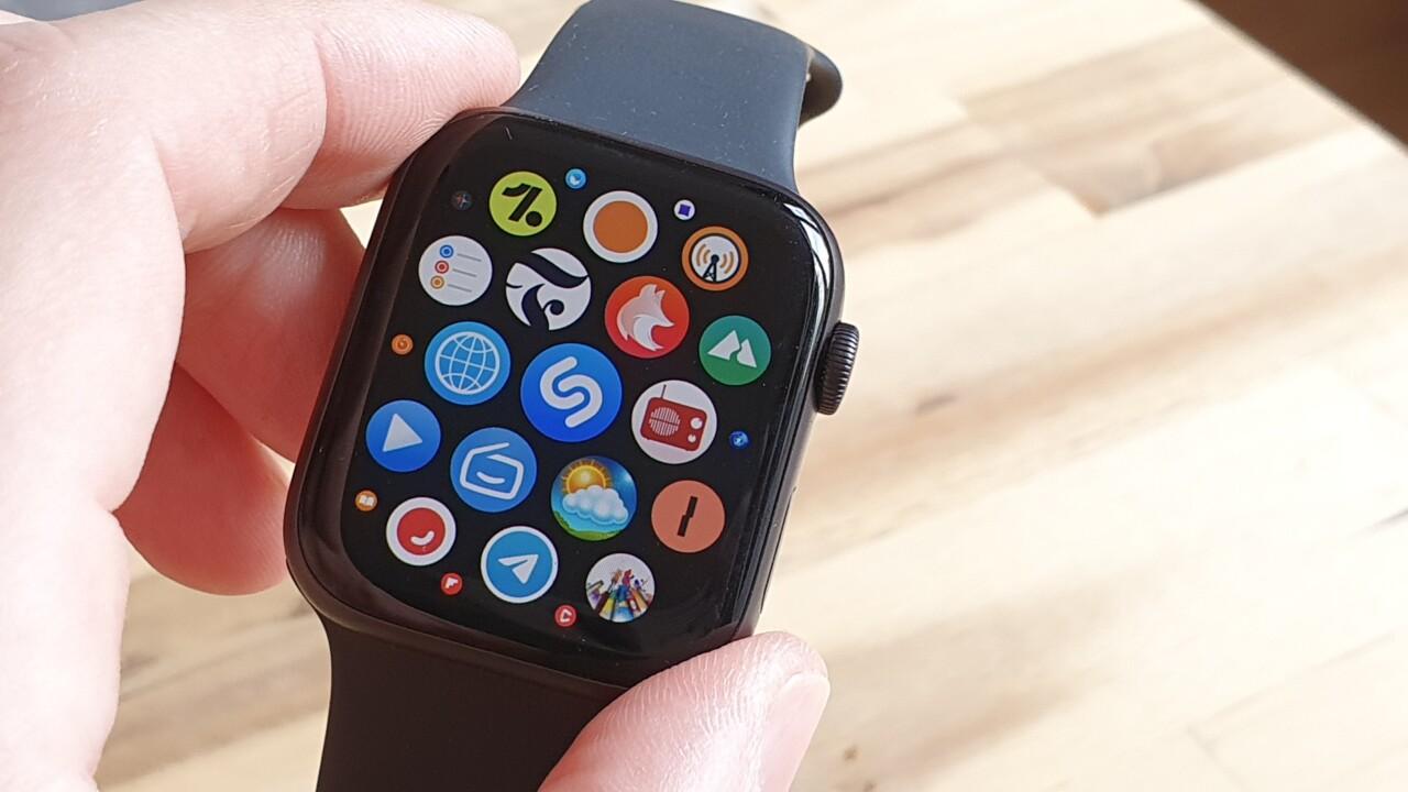 Apple Watch: Hatten wir uns so die Zukunft vorgestellt?