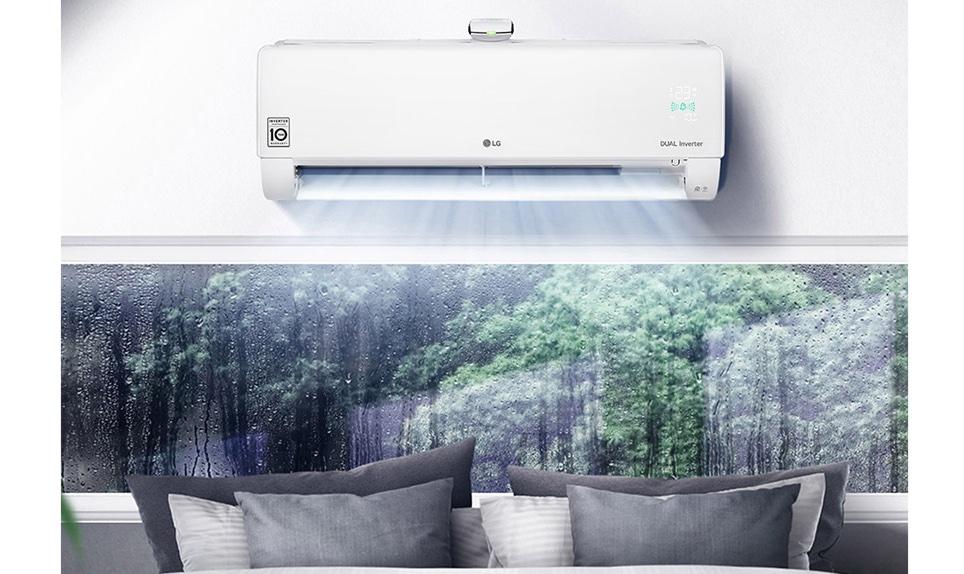 Klimaanlagen im Pro und Contra: Was für euch am besten geeignet ist