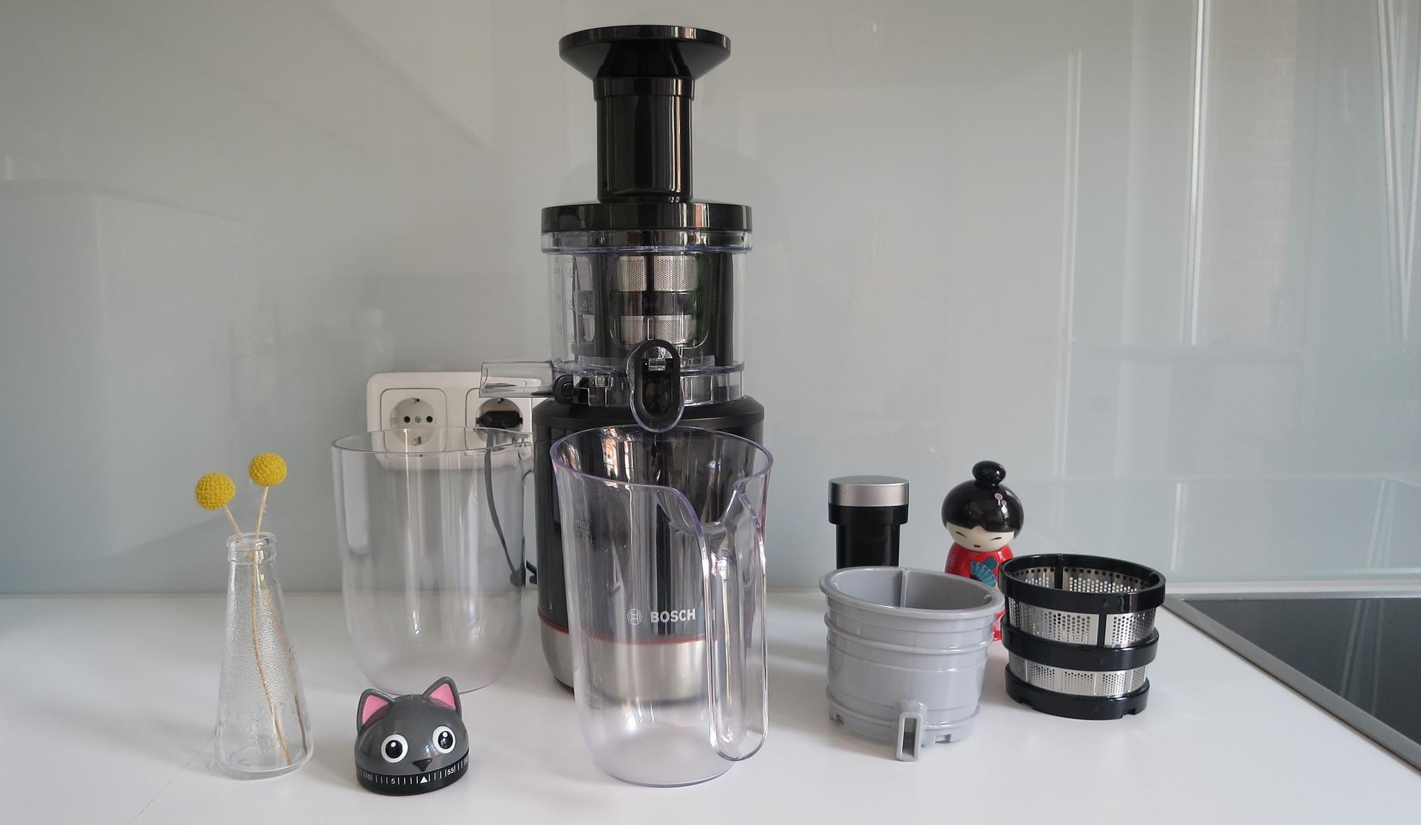 Slow Juicer Bosch VitaExtract
