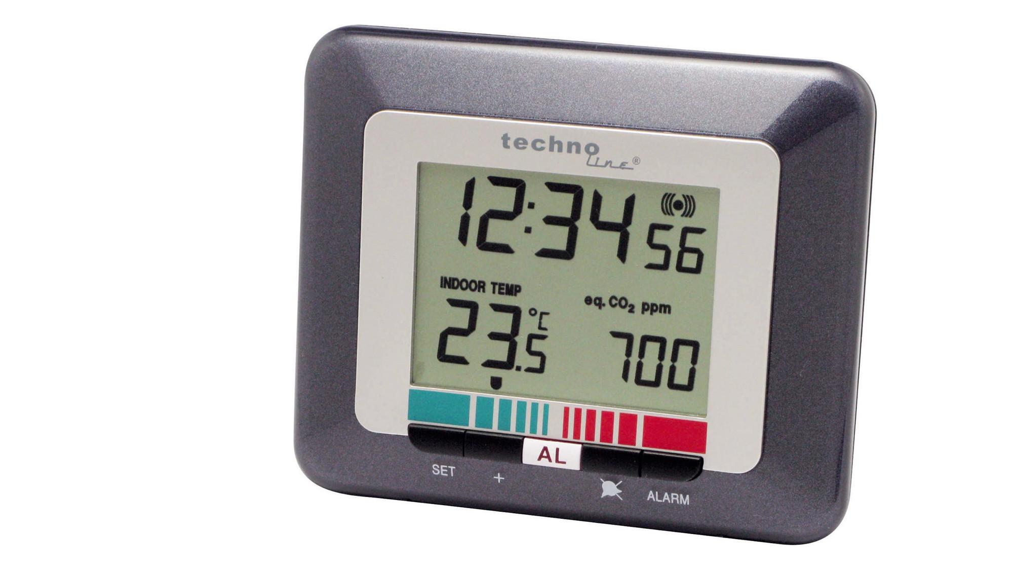 Technoline WL 1005 Luftgüte Monitor