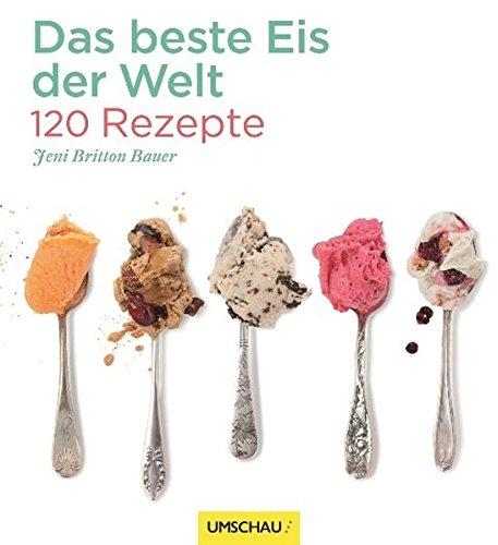 Interessant ist dieses Buch besonders dann, wenn ihr veganes Eis herstellen wollt. (Foto: Umschau Verlag)