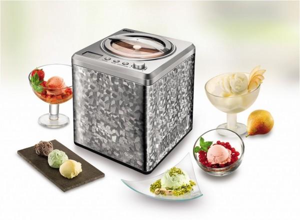Nicht für alle ist eine Eismaschine für 370 Euro sinnvoll. (Foto: Unold)
