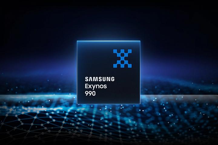 Exynos 990 im Samsung Galaxy S20 Ultra 5G