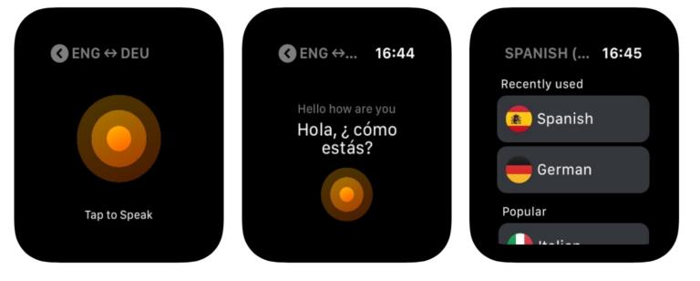 Nah dran am Babelfisch: iTranslate Converse