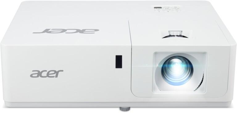 Acer-DLP-Projektor PL6510: Beamer statt Fernseher