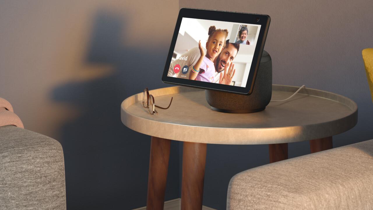 Videotelefonie mit Alexa: So geht's & das braucht ihr