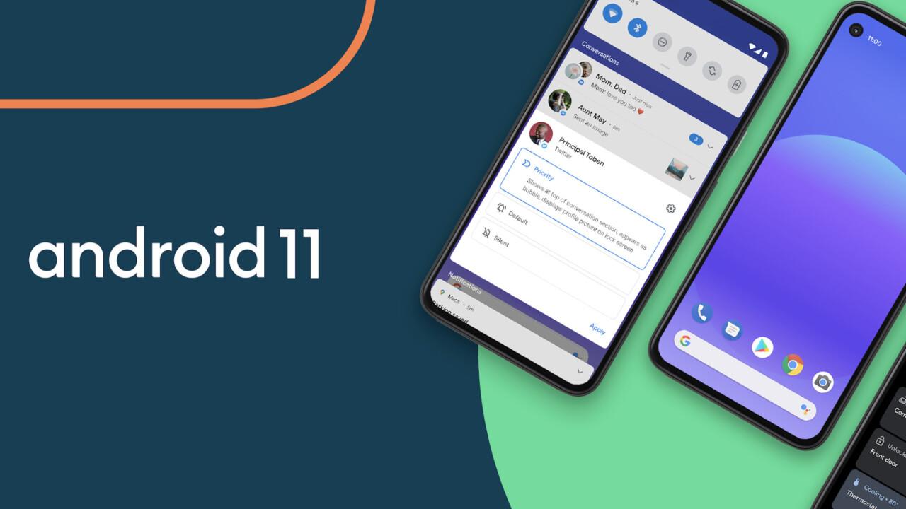 Android 11: Das ist neu und so bekommt ihr das Update