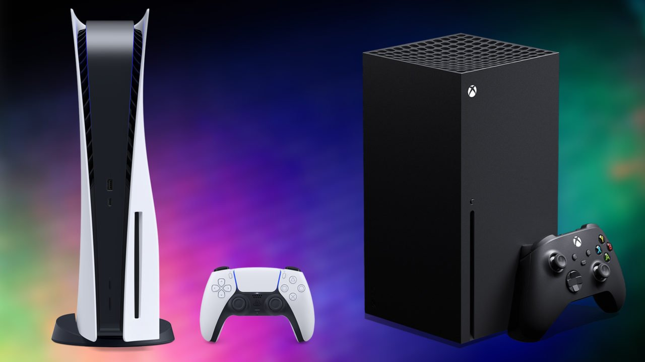 PlayStation 5 vs. Xbox Series S|X: Alle Fakten zur Next-Gen