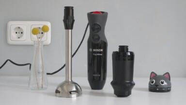 Bosch ErgoMixx